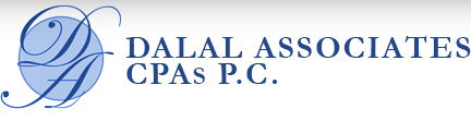 Dalal Associates CPAs PC
